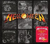 Helloween: Ride In The Sky - The Very Best Of 1985-1998