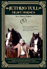 Jethro Tull: Heavy Horses - New Shoes Edition